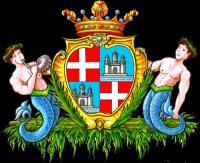 patrons of Cagliari, Italy