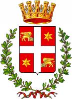 coat of arms for Castelfranco Veneto, Italy