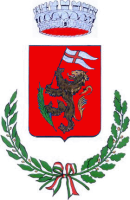 coat of arms for Castelfranco di Sopra, Italy
