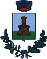 coat of arms for Civitella in Val di Chiana, Italy