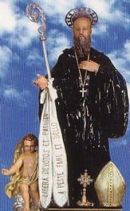 Blessed Conon of Naso