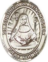 Saint Edburgh