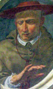 Blessed Elias of Bourdeilles