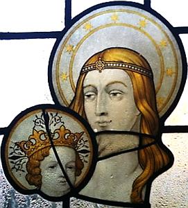 Saint Ethelbert of East Anglia