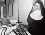 Father Damien and Mother Marianne Cope