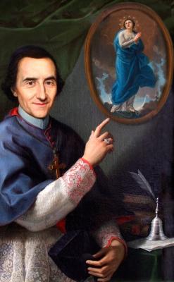 Venerable Francisco Antonio Marcucci