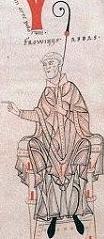 Saint Frowin of Engelberg