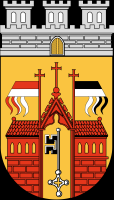 coat of arms for Herford, Germany