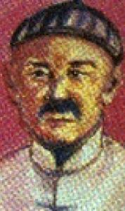 Saint Huailu Zhang