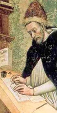 Pope Blessed Innocent V