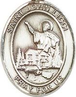 Saint John Licci