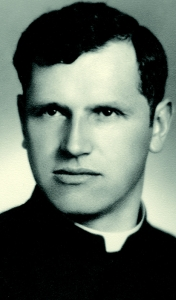 Father Josef Toufar
