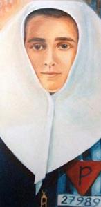 Blessed Katarzyna Faron