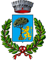 coat of arms for Laterina, Italy