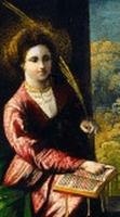 Saint Leocritia of Cordoba
