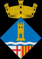 coat of arms for Llissa de Munt, Spain