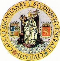 logo of the University of Zaragoza