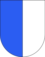 coat of arms of Lucerne, Switzerland