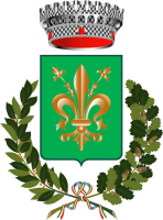 patrons of Marciano della Chiana, Italy