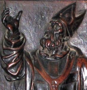 Saint Marolus of Milan
