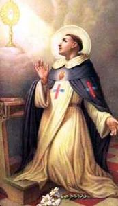 Saint Michael of the Saints
