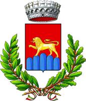 coat of arms for Monteleone di Fermo, Italy