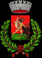 coat of arms for Monterchi, Italy