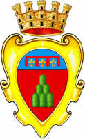 coat of arms for Montevarchi, Italy