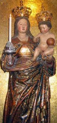 Notre Dame de Bonaria