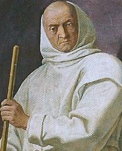 Saint Odo of Novara