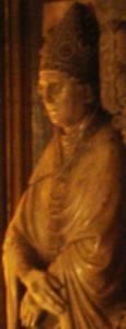 Saint Ollegarius of Tarragona