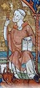 Saint Oswald of Worcester