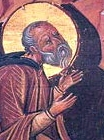 Saint Paul the Simple