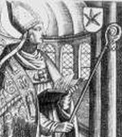 Saint Perpetuus of Tours