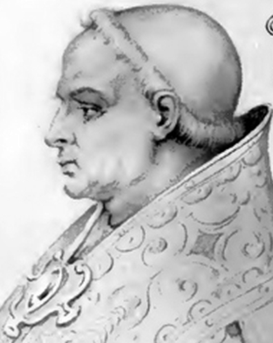Pope Boniface II
