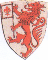 coat of arms for Pratovecchio, Italy