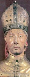 Saint Prudentius of Tarazona