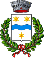 coat of arms for Romans_d'Isonzo, Italy