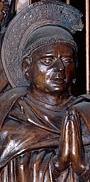 Saint Romanus of Condat