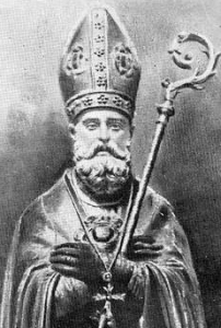 Saint Catellus of Castellammare