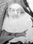 Saint Marianne Cope in 1918