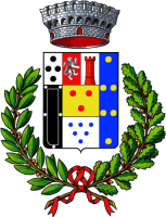 coat of arms for San Cono, Italy