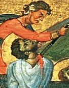 Saint Satyrus