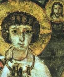 Saint Sergius