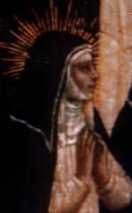 Blessed Sibillina Biscossi