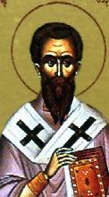 Saint Simeo