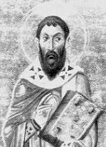 Saint Sophronius of Jerusalem