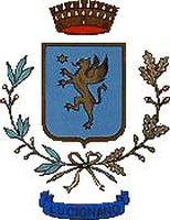 coat of arms for Lucignano, Italy
