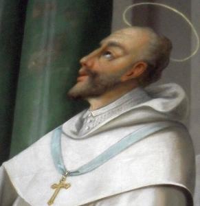 Saint Stephen Harding