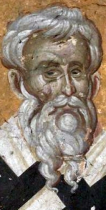 Saint Theophylact of Nicomedia